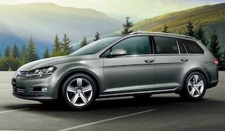Volkswagen Golf Variant Anniversary Edition|フォルクスワーゲン ゴルフ ヴァリアント アニバーサリー エディション