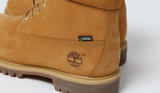 Timberland|BEAMS