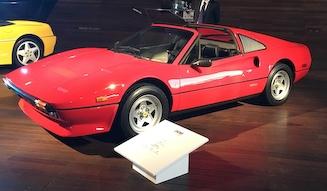 Ferrari 308GTS|フェラーリ 308GTS