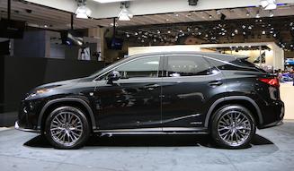 Lexus RX|レクサス RX