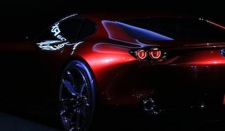Mazda RX-Vision|マツダ RXビジョン