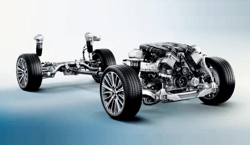 New BMW 7 Series ニューBMW 7 シリーズ