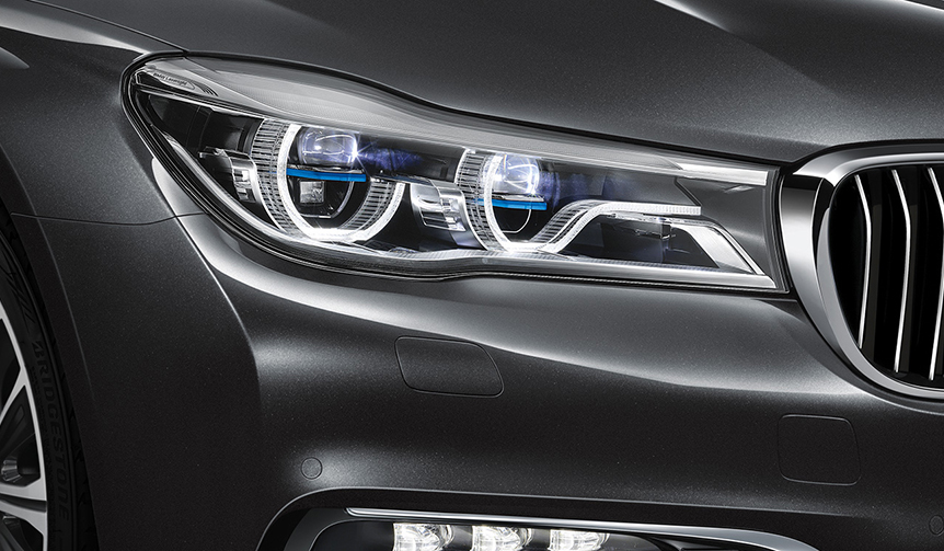 New BMW 7 Series|ニューBMW 7 シリーズ