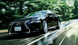 "Lexus GS 450h ""version L""|レクサス GS450h バージョンL"