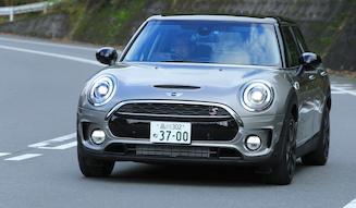 MINI Cooper S Clubman|ミニ クーパーS クラブマン