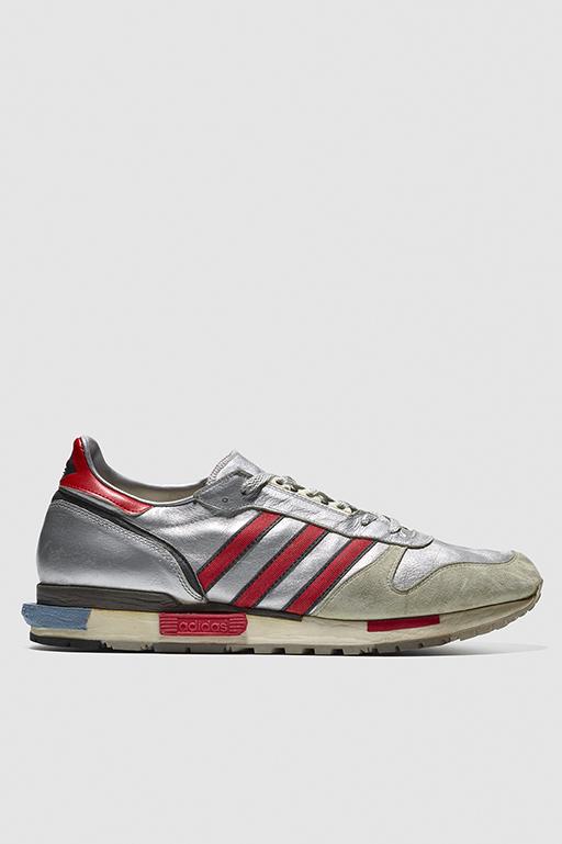 adidas|1985年 ライジングスター