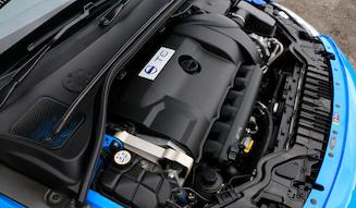 VOLVO S60 Polestar|ボルボ S60 ポールスター