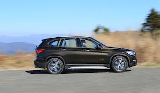 BMW X1|ビー・エム・ダブリュー X1
