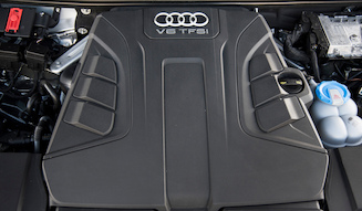 Audi Q7 アウディ Q7