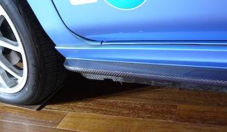 Nissan Advanced RandD EV|日産 アドバンスドランドD 電気自動車