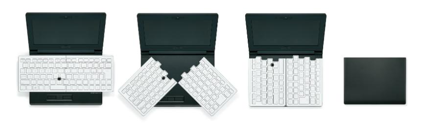 KINGJIM|キングジム「ポータブック XMC10」