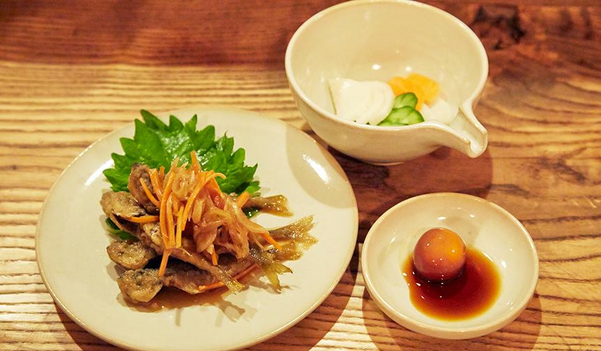 デザイナー・角田陽太の酩酊銘店案内 「東京浪漫酒場」第九回 たぐい食堂