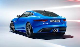 Jaguar F-TYPE British Design Edition|ジャガー Fタイプ ブリティッシュ・デザイン・エディション