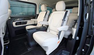 Mercedes-Benz V Class|メルセデス・ベンツ Vクラス
