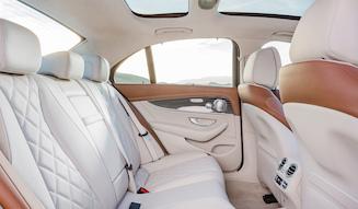 Mercedes-Benz E-Class |メルセデス・ベンツ Eクラス