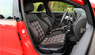 Volkswagen Polo GTI |フォルクスワーゲン ポロ GTI