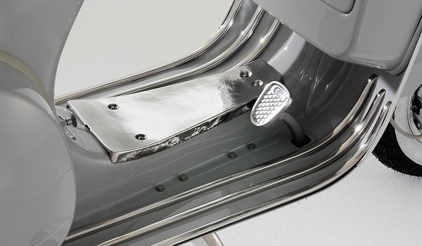 BUNNEY|バニー Vespa「PX150」特別仕様