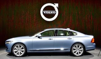 Volvo S90 T8 Twin Engine ボルボ S90 T8 ツインエンジン