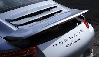 Porsche 911 Carrera|ポルシェ 911 カレラ