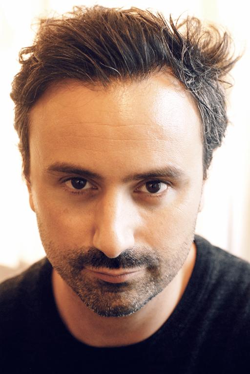 Julien David|ジュリアン デイヴィッドpro
