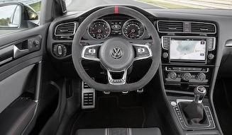 Volkswagen Golf GTI Clubsport|フォルクスワーゲン ゴルフ GTI クラブスポーツ