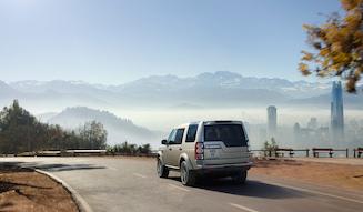 Land Rover Discovery Graphite Edition|ランドローバー ディスカバリー グラファイト エディション