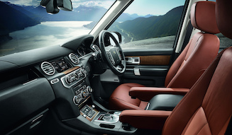 Land Rover Discovery Landmark Edition|ランドローバー ディスカバリー ランドマーク エディション