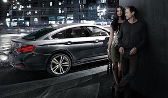 BMW 4 Series Gran Coupe IN STYLE ビー・エム・ダブリュー 4シリーズ グラン クーペ イン スタイル