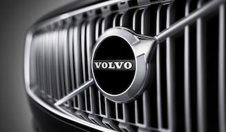 Volvo XC90|ボルボ XC90