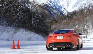 Jaguar F Type R AWD|ジャガーFタイプ R AWD