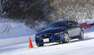 Jaguar XE|ジャガー XE