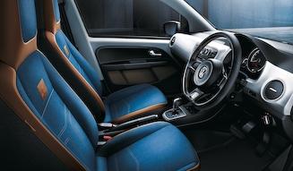 Volkswagen jeans up!|フォルクスワーゲン ジーンズ アップ!
