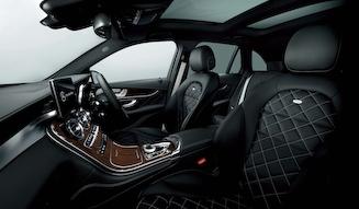 Mercedes-Benz GLC 250 4MATIC sport
