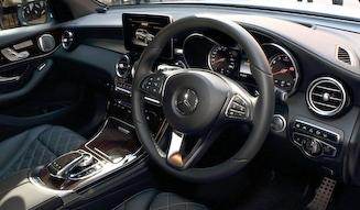 Mercedes-Benz GLC 250 4MATIC|メルセデス・ベンツ GLC 250 4マティック