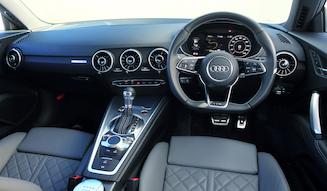 Audi TT S|アウディ TT S