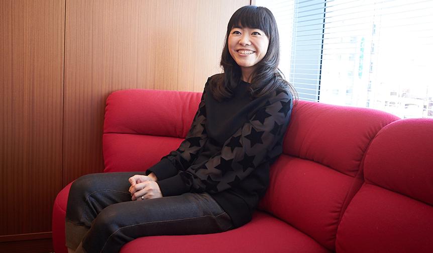 上原ひろみ『Spark』を語る UEHARA Hitomi