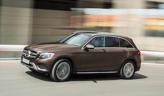Mercedes-Benz GLC250|メルセデス・ベンツ GLC250