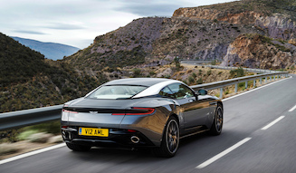 Aston Martin DB11|アストンマーティン DB11