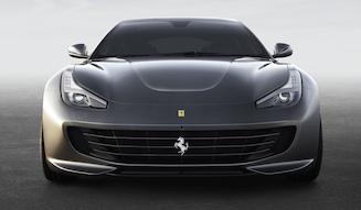 Ferrari GTC4Lusso |フェラーリ GTC4ルッソ