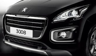 Peugeot 3008|プジョー 3008