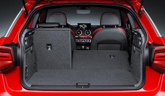 Audi Q2|アウディ Q2