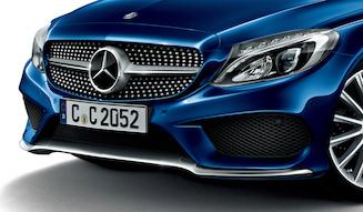 Mercedes-Benz C180 Coupe Sports+ メルセデス・ベンツ C180 クーペ スポーツ プラス
