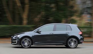 Volkswagen Golf GTE|フォルクスワーゲン ゴルフ GTE