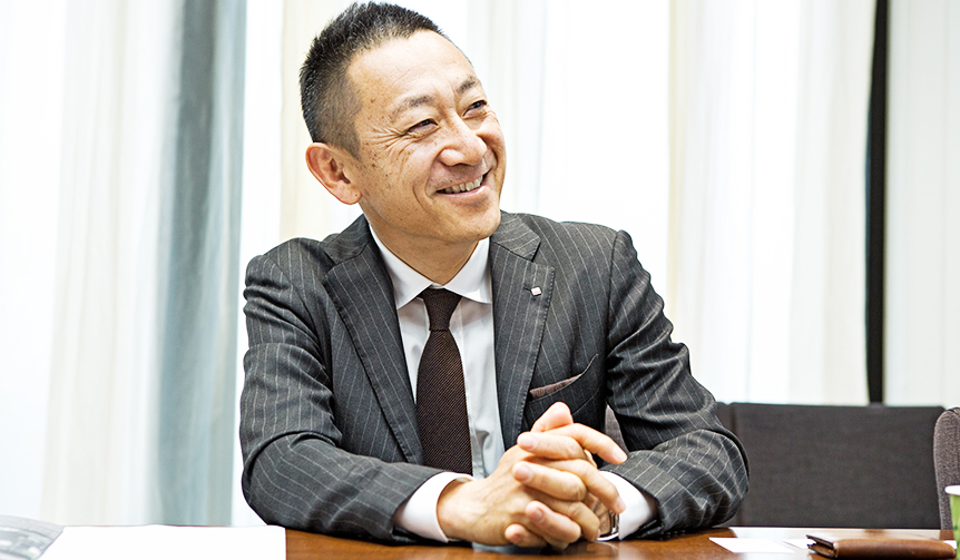 MITSUI HOME PREMIUM|三井ホーム 天池英男