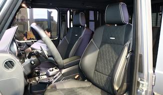 Mercedes-Benz G 550 4×42 メルセデス・ベンツ G 550 4×42