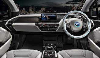 BMW i3 Celebration Edition Carbonight|BMW i3 セレブレーション エディション カーボナイト