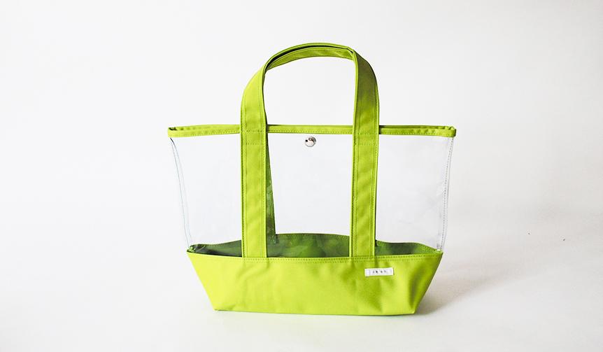 CHIGO チゴ「CHIGO オリジナルプールバッグ」