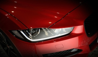Jaguar XE 20d R Sport|ジャガー XE 20d Rスポーツ