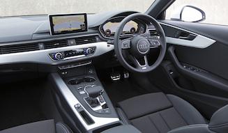 Audi A4 Avant|アウディ A4 アヴァント