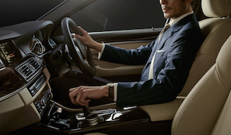 BMW 5 Series Celebration EditionBARON|ビー・エム・ダブリュー 5シリーズ セレブレーション エディション バロン